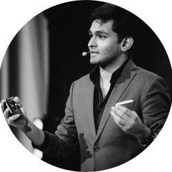 Ayush Jain Founder Xane